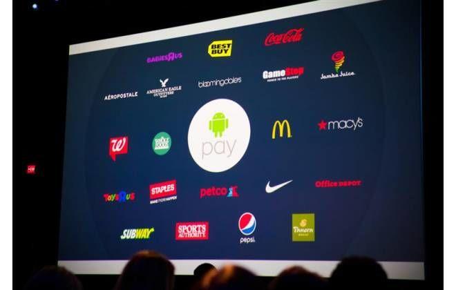 android-m-pagamento