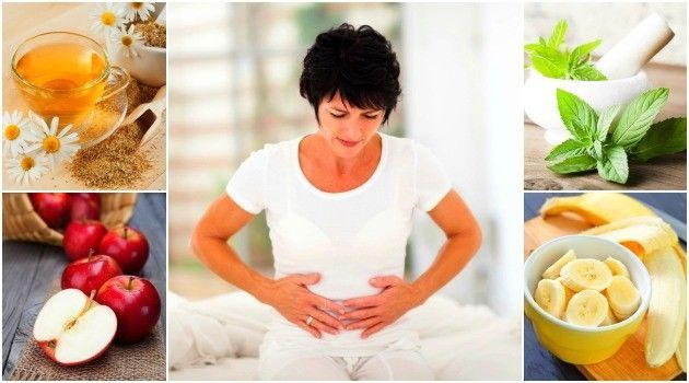 Alimentos para ajudar a controlar a gastrite