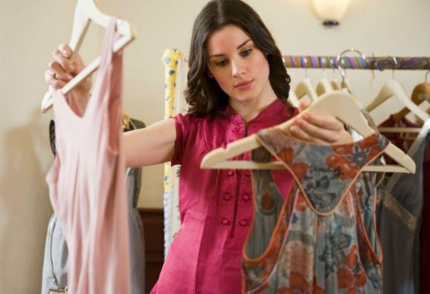 Como renovar seu guarda roupa sem gastar e com estilo