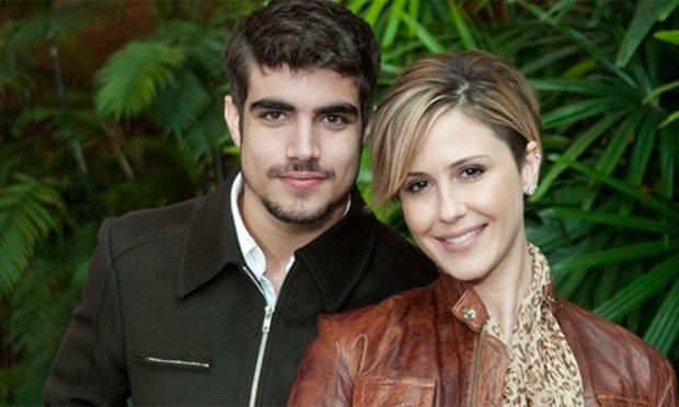 Luisa e Edgar