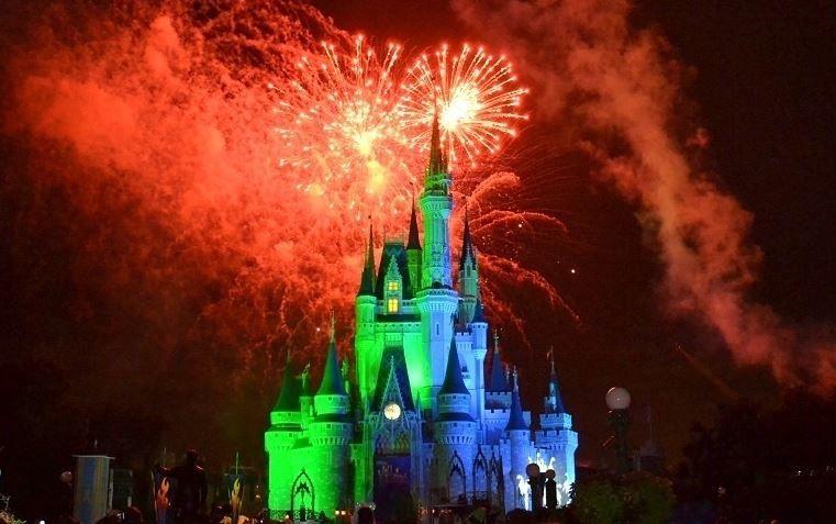 Parques temáticos - Disney