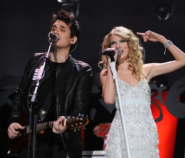 Taylor Swift e John Mayer