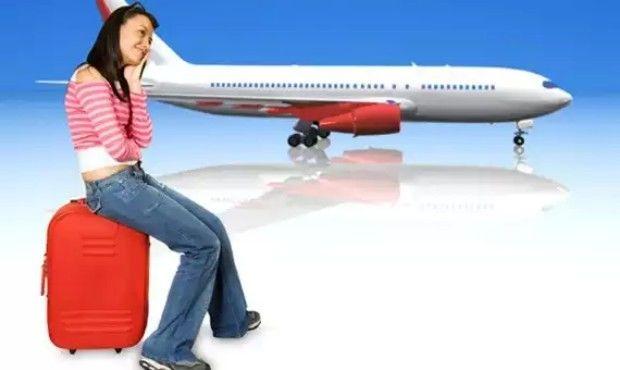 O que você deve saber antes de viajar pela primeira vez de avião