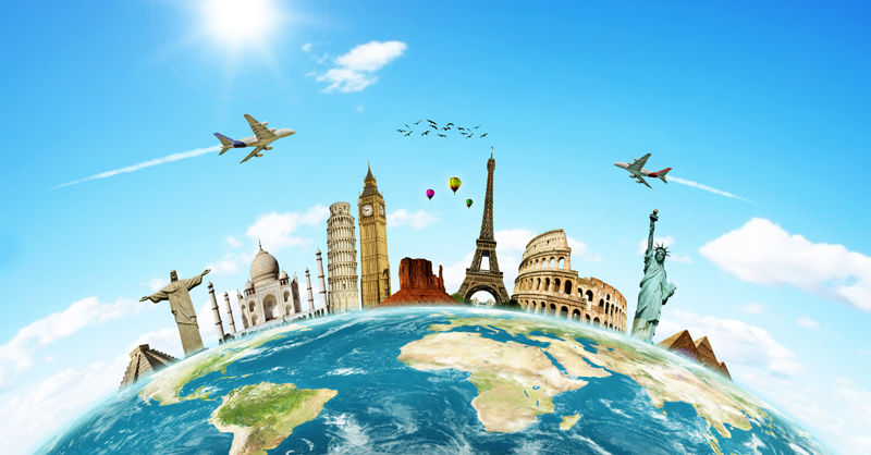 Como economizar em passagens para quem vai viajar pelo mundo