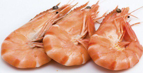 Dicas para Descascar camarão