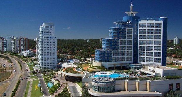 Conrad Casino e Resort