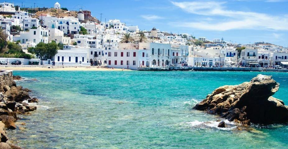 Mykonos – Grécia