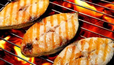 Dicas imperdíveis para assar carnes, legumes e peixes na churrasqueira