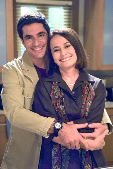 Ana Luisa e Lucas