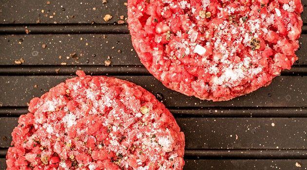 Dicas para recongelar a carne