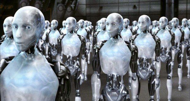 Filmes sobre inteligência artificial que todo fã de ficção científica deveria assistir - ClickGrátis