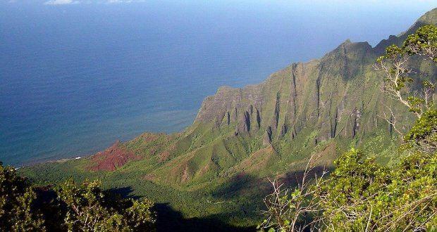 Koke'e State Park - Havaí / Estados Unidos