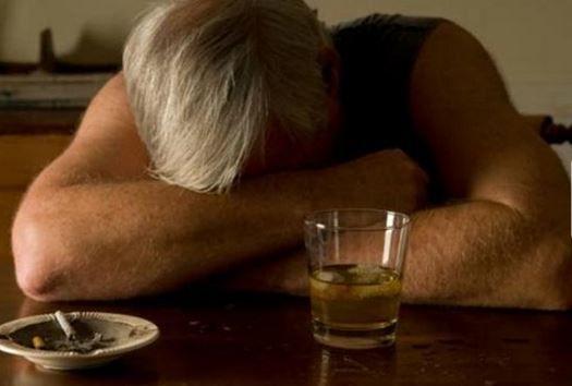 Fique longe de sedativos e álcool
