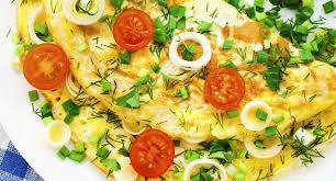Dicas para você tornar mais saborosos os seus omeletes, ovos mexicos ou cozidos