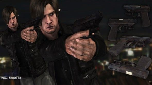 Resident Evil 6 - Veja segredos e easter eggs escondidos no game