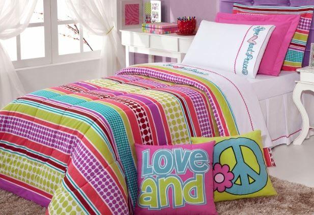 Roupa de cama para filho adolescente
