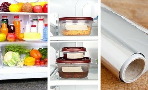 Dicas para ter espaço maior na geladeira