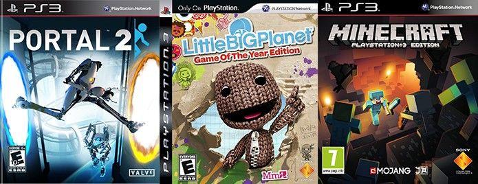 jogos para playstation 3 gratis