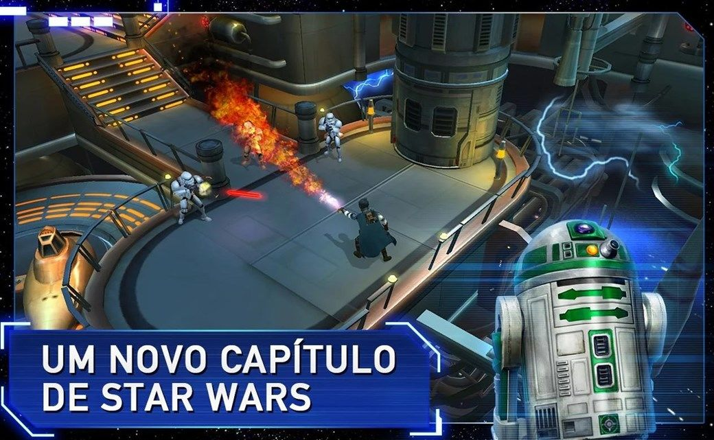 Star Wars: A Rebelião