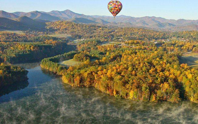 Asheville – Carolina do Norte