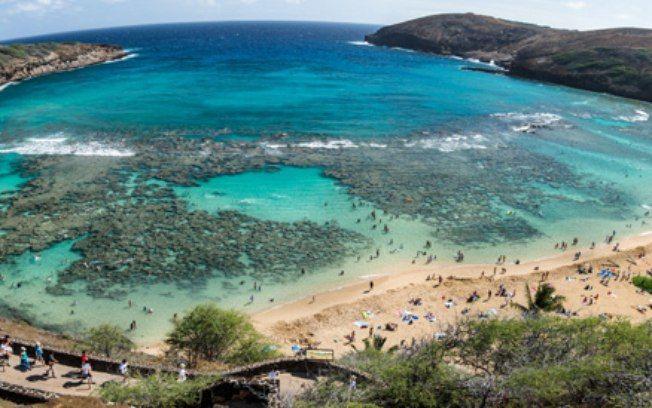 Oahu – Havaí
