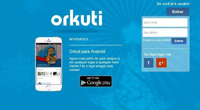 Orkuti
