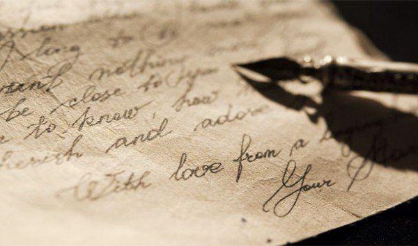 Carta Alexandre O Grande