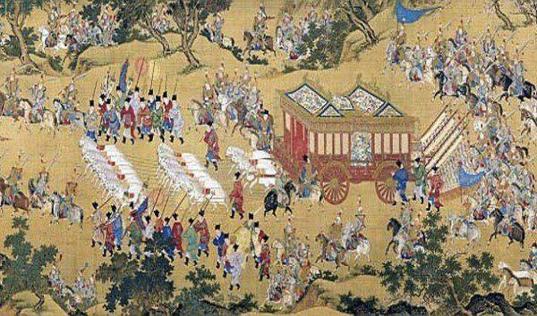 Batalha de Na Lushan
