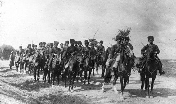 Cavalaria Mongol