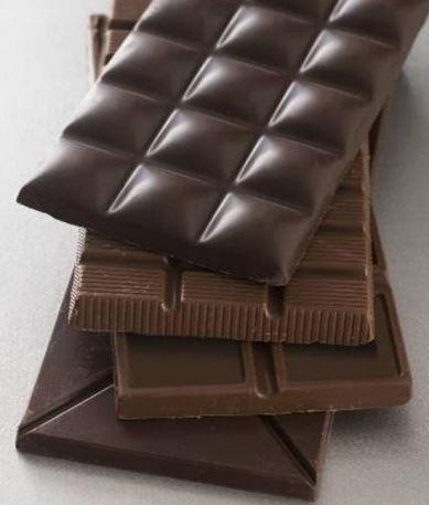 Dicas de dieta no cinema - Chocolate