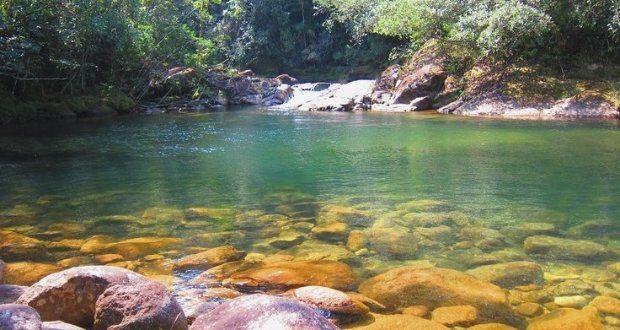 Praia da Lage – Ilha do Cardoso/SP