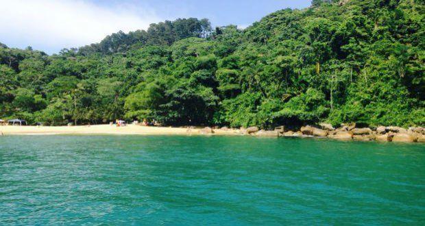 Praia do Cedro – Ubatuba/SP