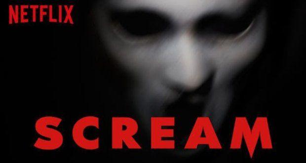 Scream, seriado da netflix