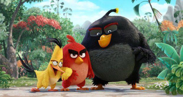 10 filmes infantis que chegam aos cinemas em 2016