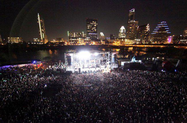 Tudo sobre o SXSW: o maior evento musical do mundo