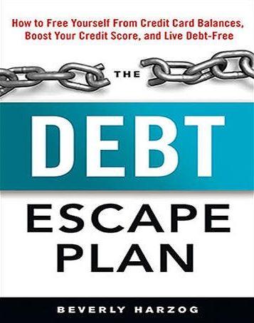 The Debt Escape Plan