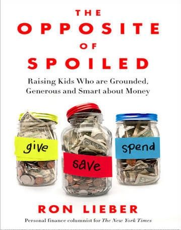 The Opposite of Spoiled