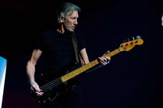 "Roger Waters – ""The Wall Tour"""