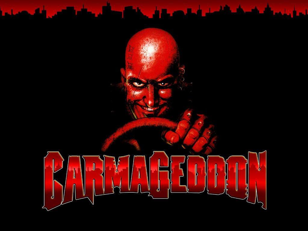 Carmageddon (1997)