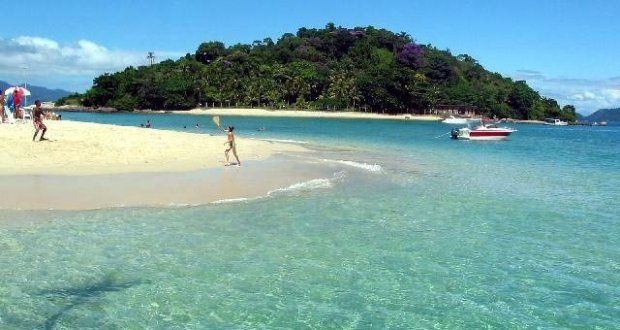 Ilha de Cataguás
