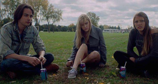 Corrente do Mal (2014)