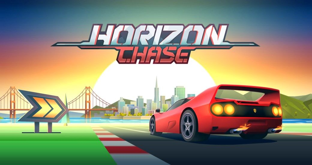 Horizon Chase – World Tour