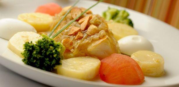 Os tipos de bacalhau disponíveis no mercado e as principais diferenças entre eles