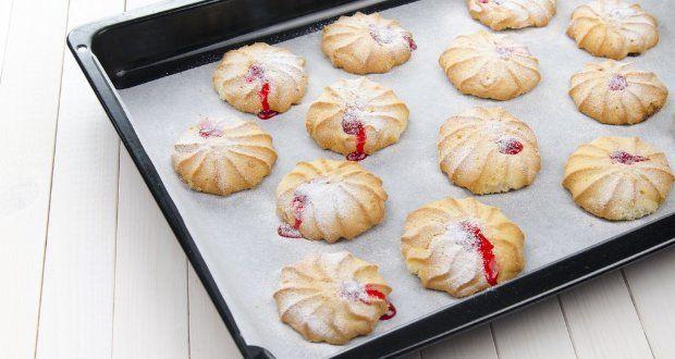 Assadeira certa para biscoitos