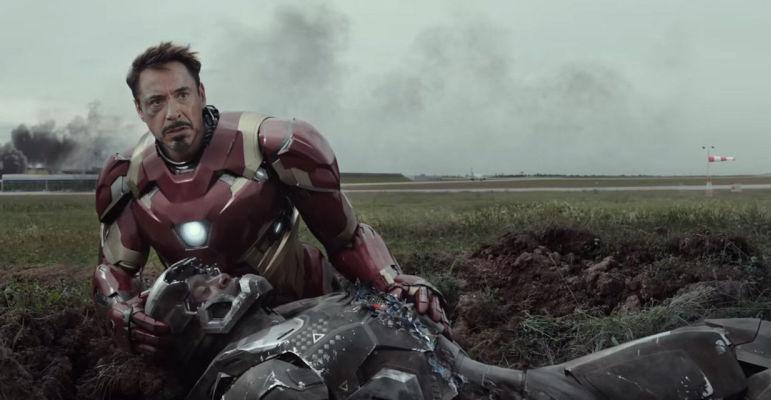 4 boas razões pra você querer assistir Capitão América: Guerra Civil