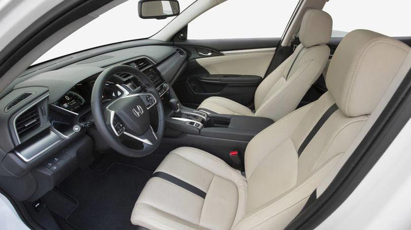 Honda Civic (10ª geração)