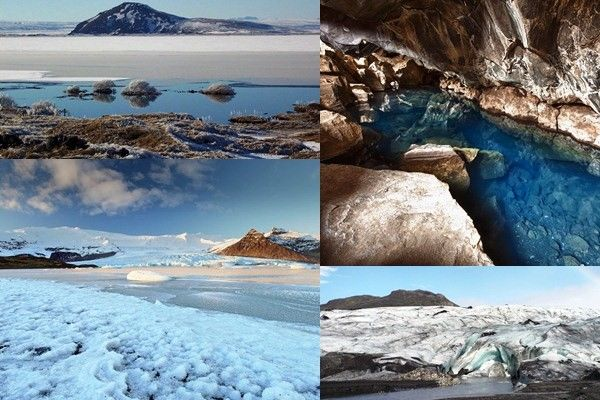 Islândia Game of Thrones