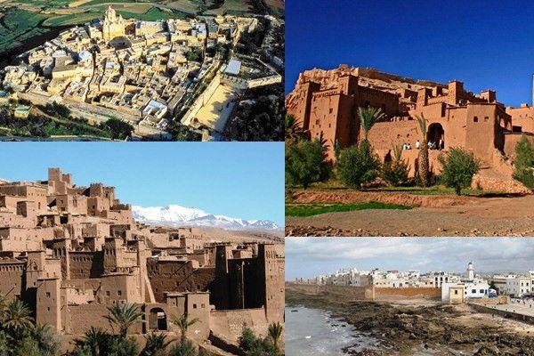 Marrocos Game of Thrones