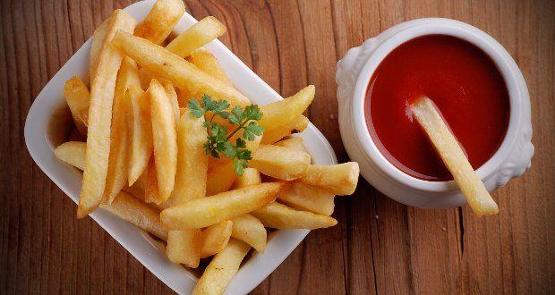 5 dicas incríveis para você preparar uma batata frita sequinha e crocante
