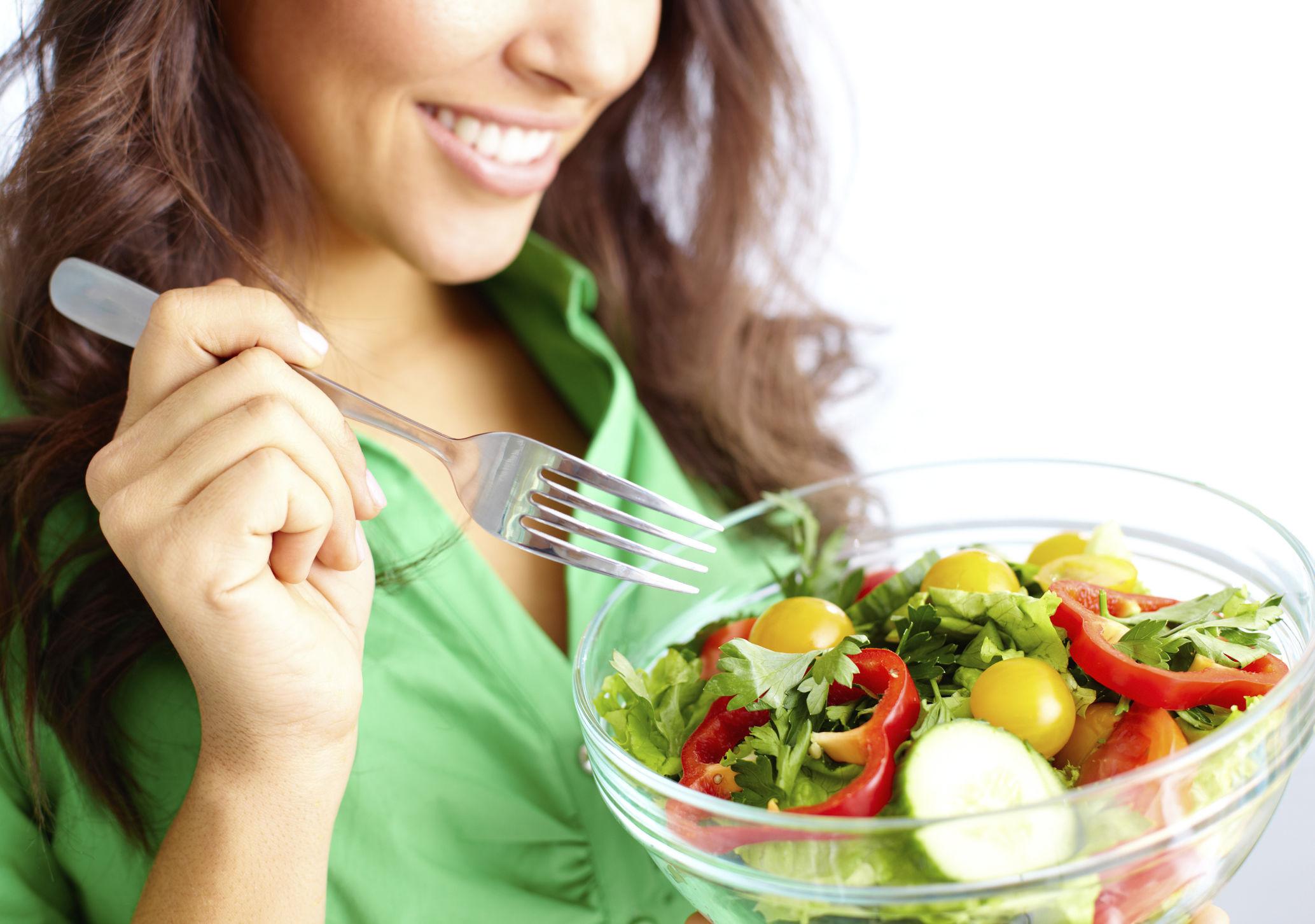 dieta saudavel e equilibrada